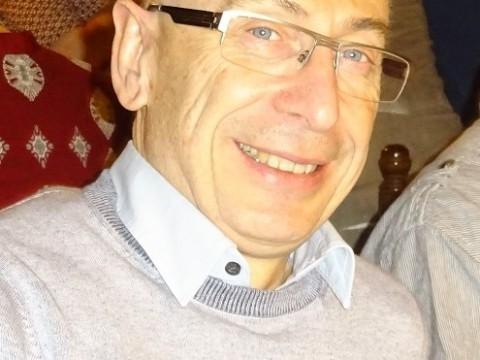 Yves CHALLIN